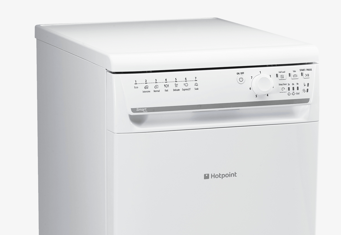 slimline dishwasher 39 s hotpoint service. Black Bedroom Furniture Sets. Home Design Ideas